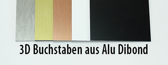 3d buchstaben online kaufen. Black Bedroom Furniture Sets. Home Design Ideas